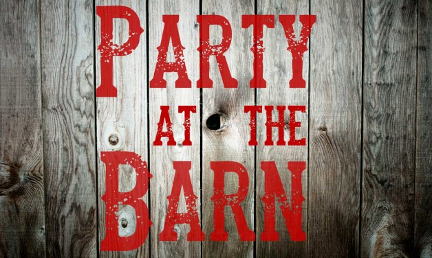 Party at the Barn