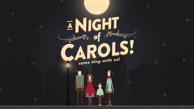 A Night of Carols