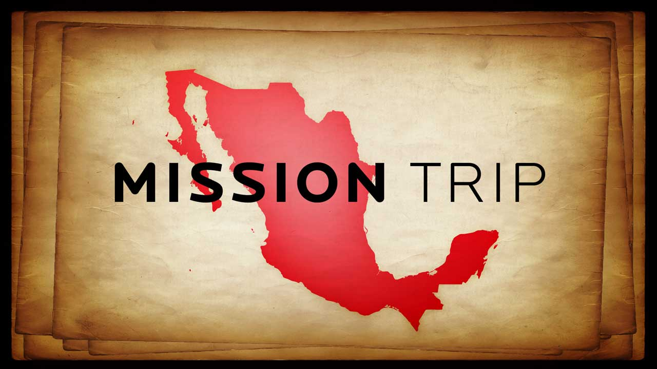 mexico mission trip Amor provides groups, families, and individuals with life-changing trip opportunities by providing each group with the tools and resources to build a home.