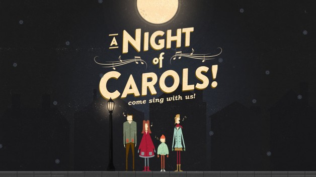 A Night of Carols
