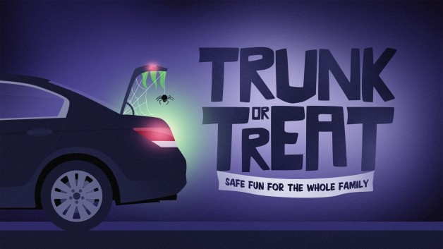 Trunk-or-Treat 2015